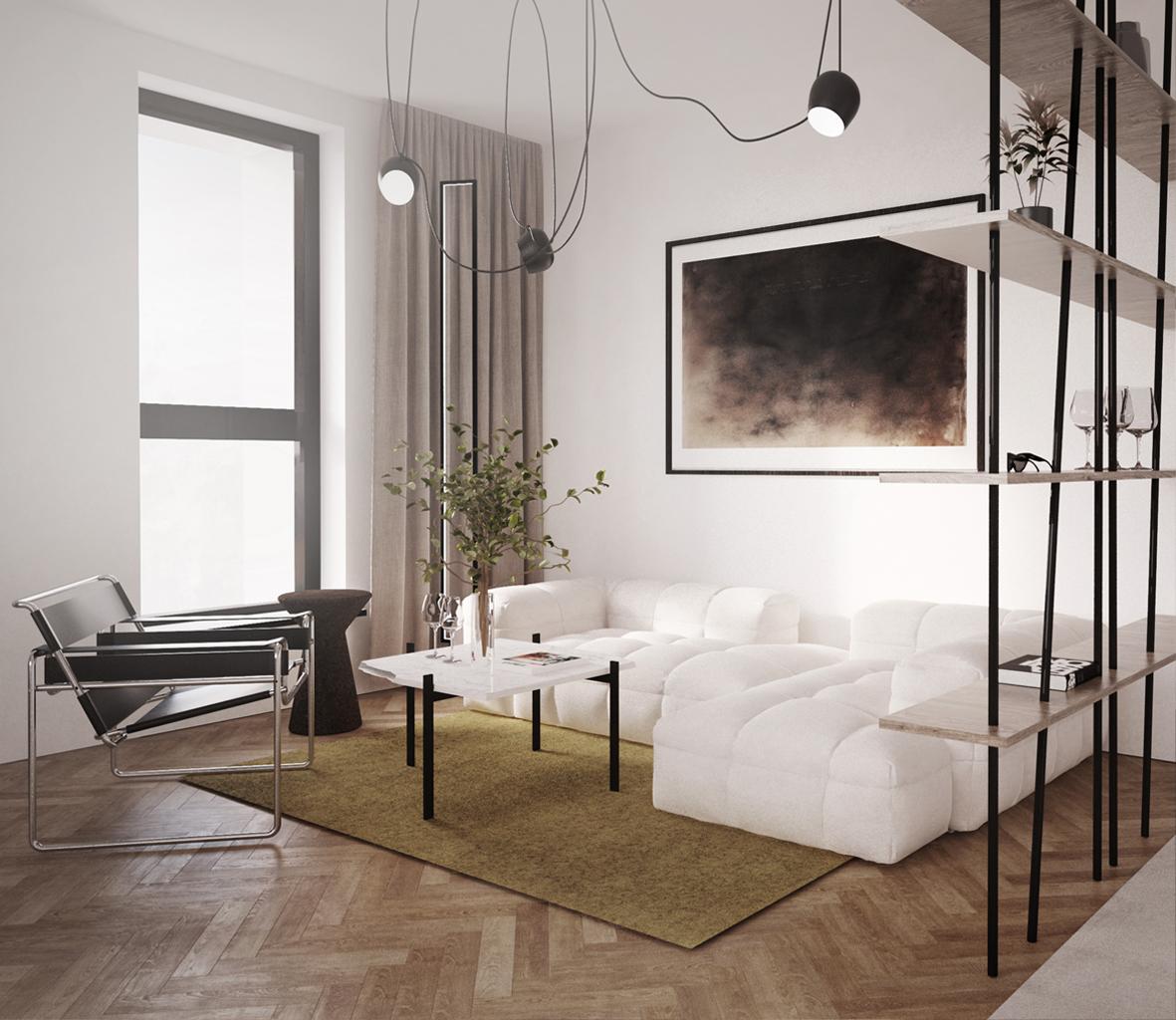 Podgórski apartament